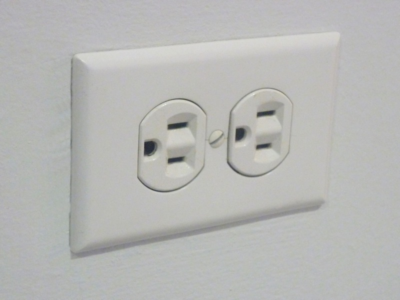 Minor Electrical Work - ConfideCo | Handyman services in Washington DC